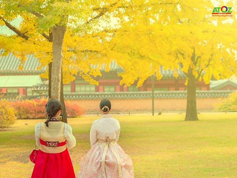 Hàn Quốc miễn lệ phí Visa cho công dân Việt Nam