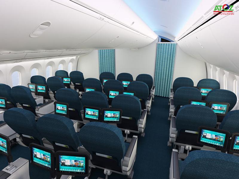 Sự thật về 4 hạng ghế phổ biến trên máy bay: Hạng thương gia không phải là cao cấp nhất như nhiều người nghĩ