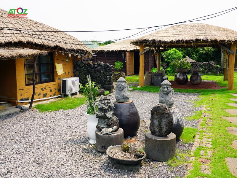 Chuyến đi khó quên đến đảo thiên đường Jeju