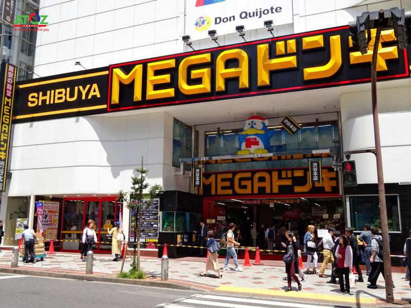 Đến Nhật thì phải ghé Don Quijote, chuỗi cửa hàng mua sắm giá rẻ ở Nhật Bản