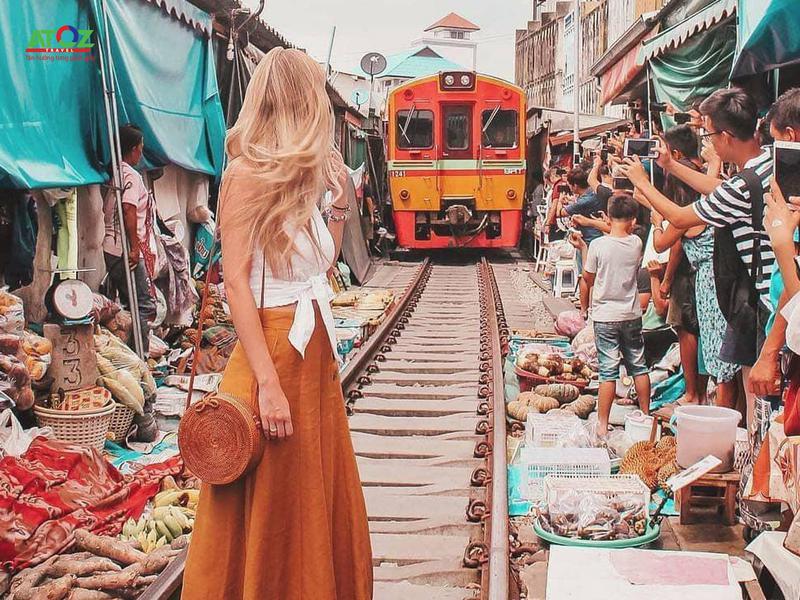 7 điều kỳ lạ chỉ có ở Thái Lan khiến nhiều du khách thích thú