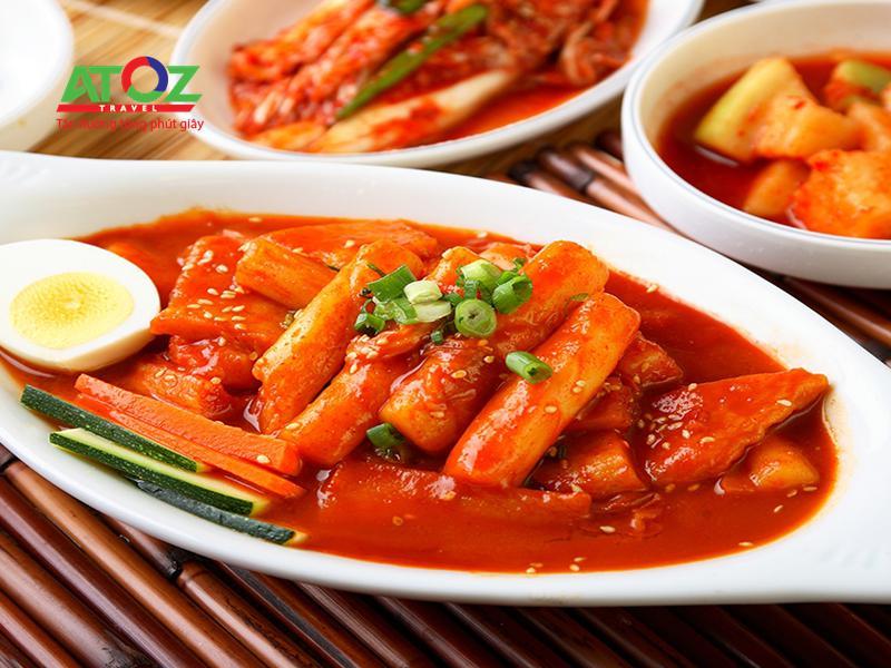 Đông lạnh rồi, đến Hàn Quốc phải ăn những món này (Phần 2)