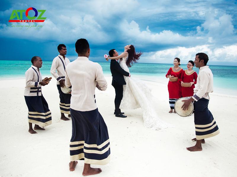 Cùng trải nghiệm nét văn hoá Maldives đặc trưng