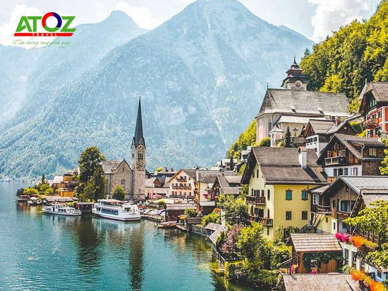 Điều bạn cần chuẩn bị cho một chuyến du lịch Châu Âu
