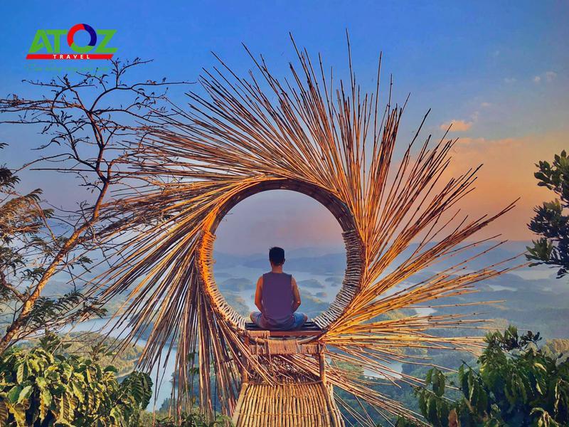 Chương trình nội địa hè 2021: Tour du lịch Hồ Tà Đùng - Buôn Mê Thuột