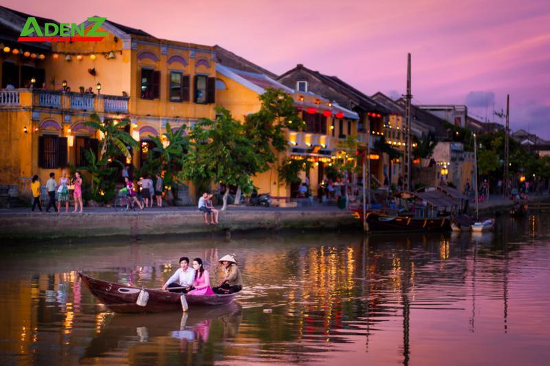 tour miền trung 3 ngày 2 đêm tết 2021: Đà Nẵng - Bà Nà Hills - Bán Đảo Sơn Trà