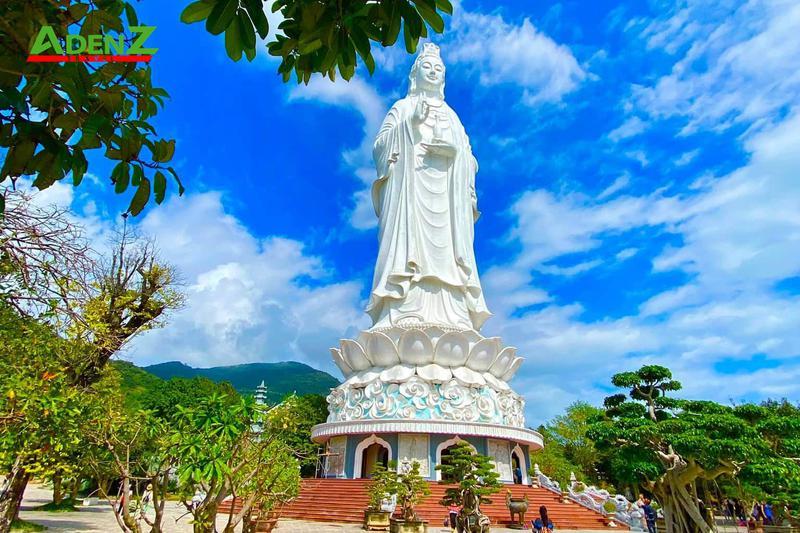 TOUR MIỀN TRUNG 3 NGÀY 2 ĐÊM: Đà Nẵng - Bà Nà - Hội An 2021